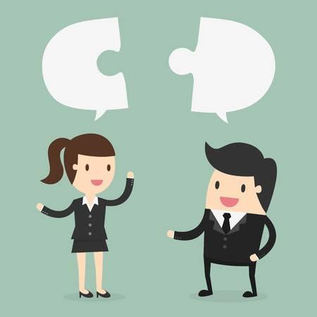 Berkomunikasi